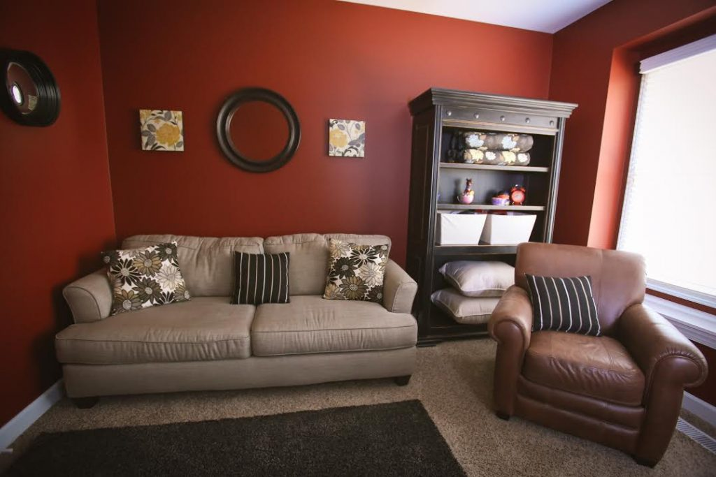 Interior Painting Warm Up Your Walls This Winter